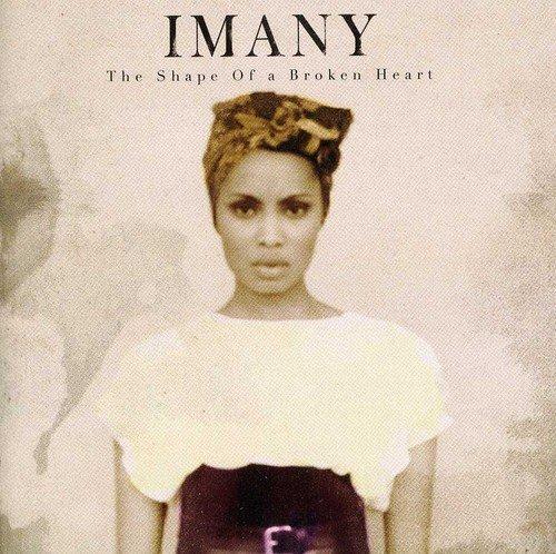 Imany The Shape of a Broken Heart
