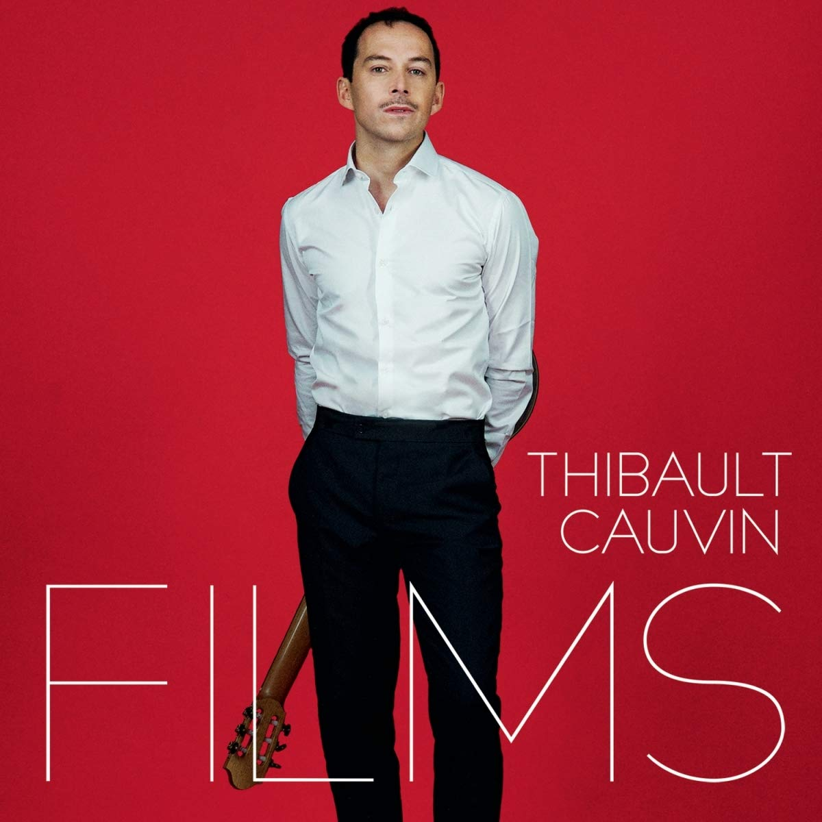 Thibault Cauvin Films