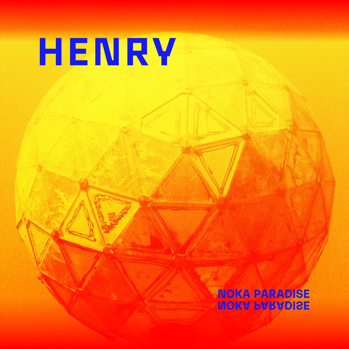 Henry Noka Paradise