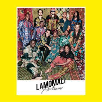 -M- Lamomali Live