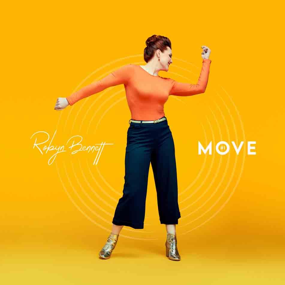 Robyn Bennett Move