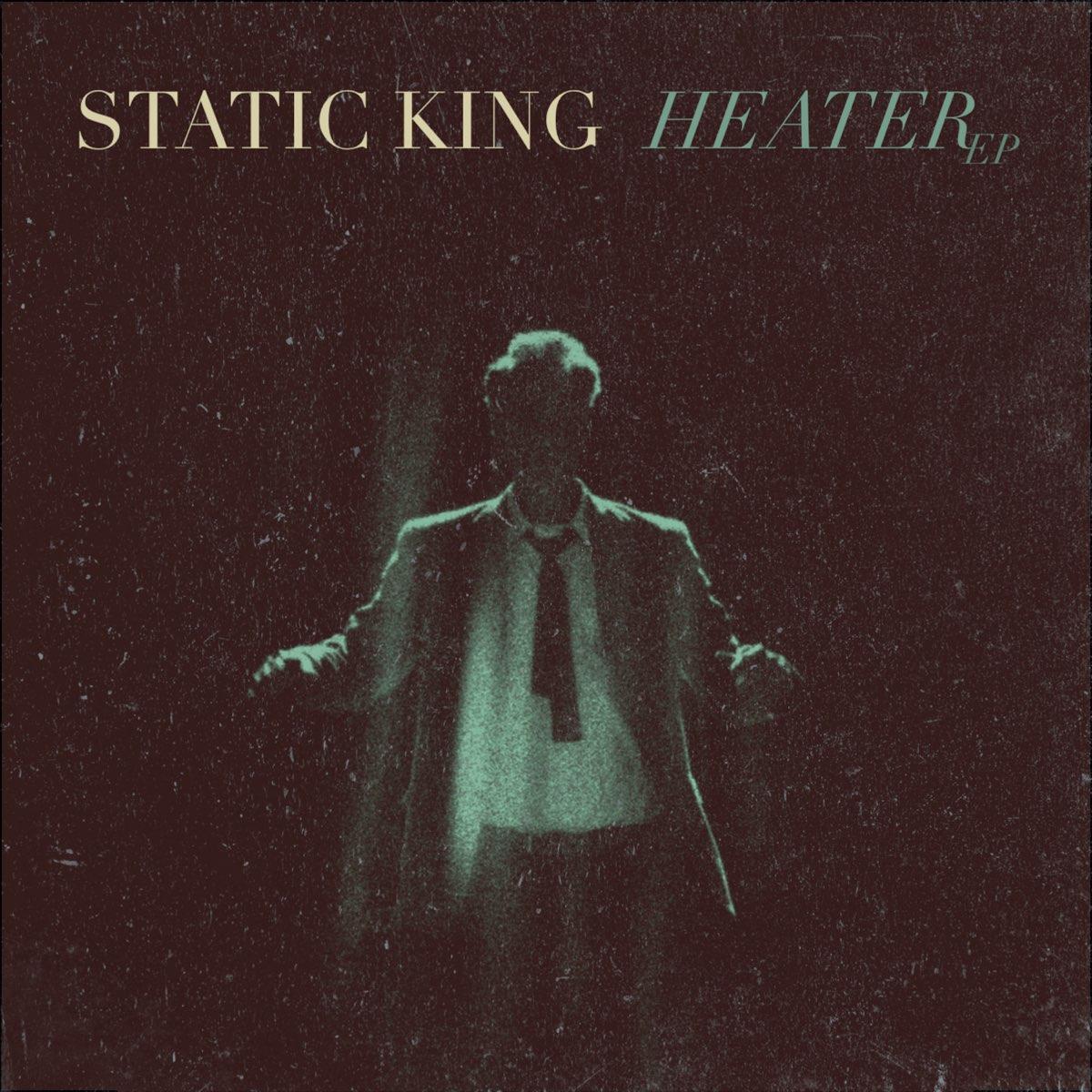 Static King Heater