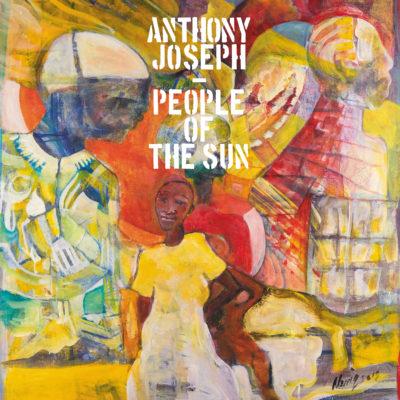 Anthony Jospeh People of the sun